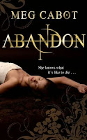 Book cover of Abandon by Meg Cabot