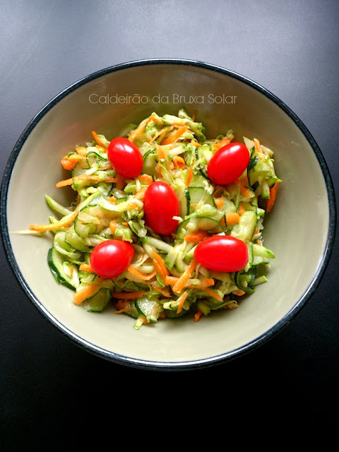 Salada ralada