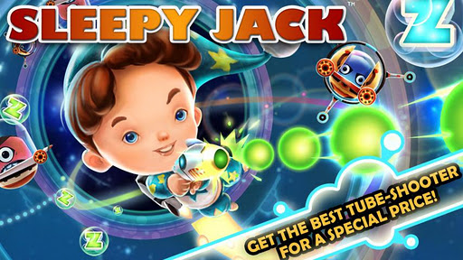 Sleepy Jack android app