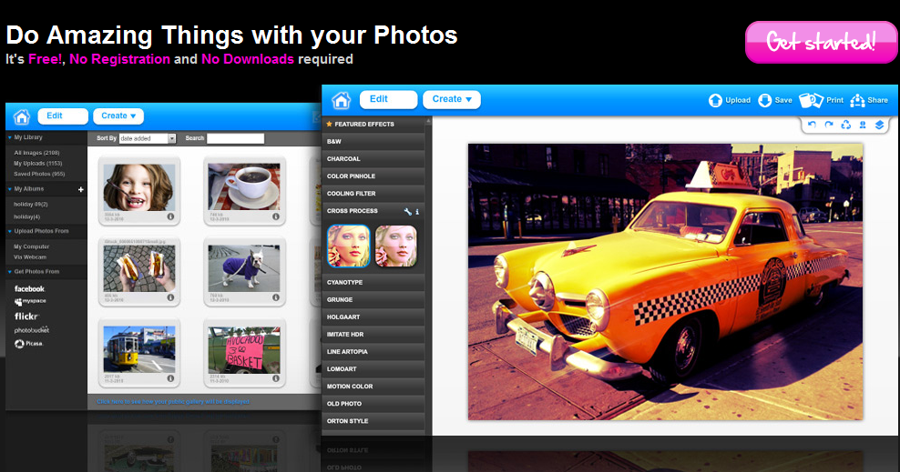 Coloring Effects Online : Best websites for online photo editing the next tech guide
