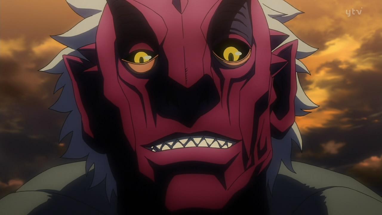 Zetman - 06 - Lost in Anime