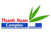 Chung cư Thanh Xuân Complex