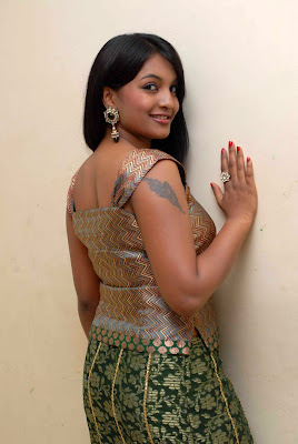 Kannada Actress Nayana Latest Photos