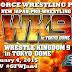 Η τελική κάρτα του Wrestle Kingdom 9 PPV