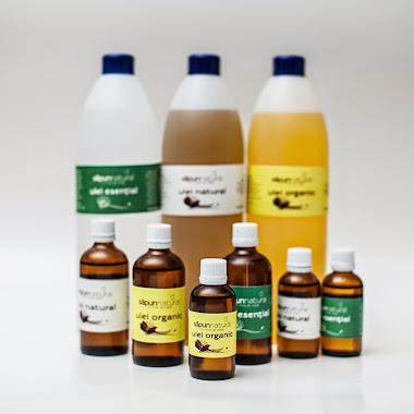 Ingrediente pentru sapunuri si cosmetice naturale