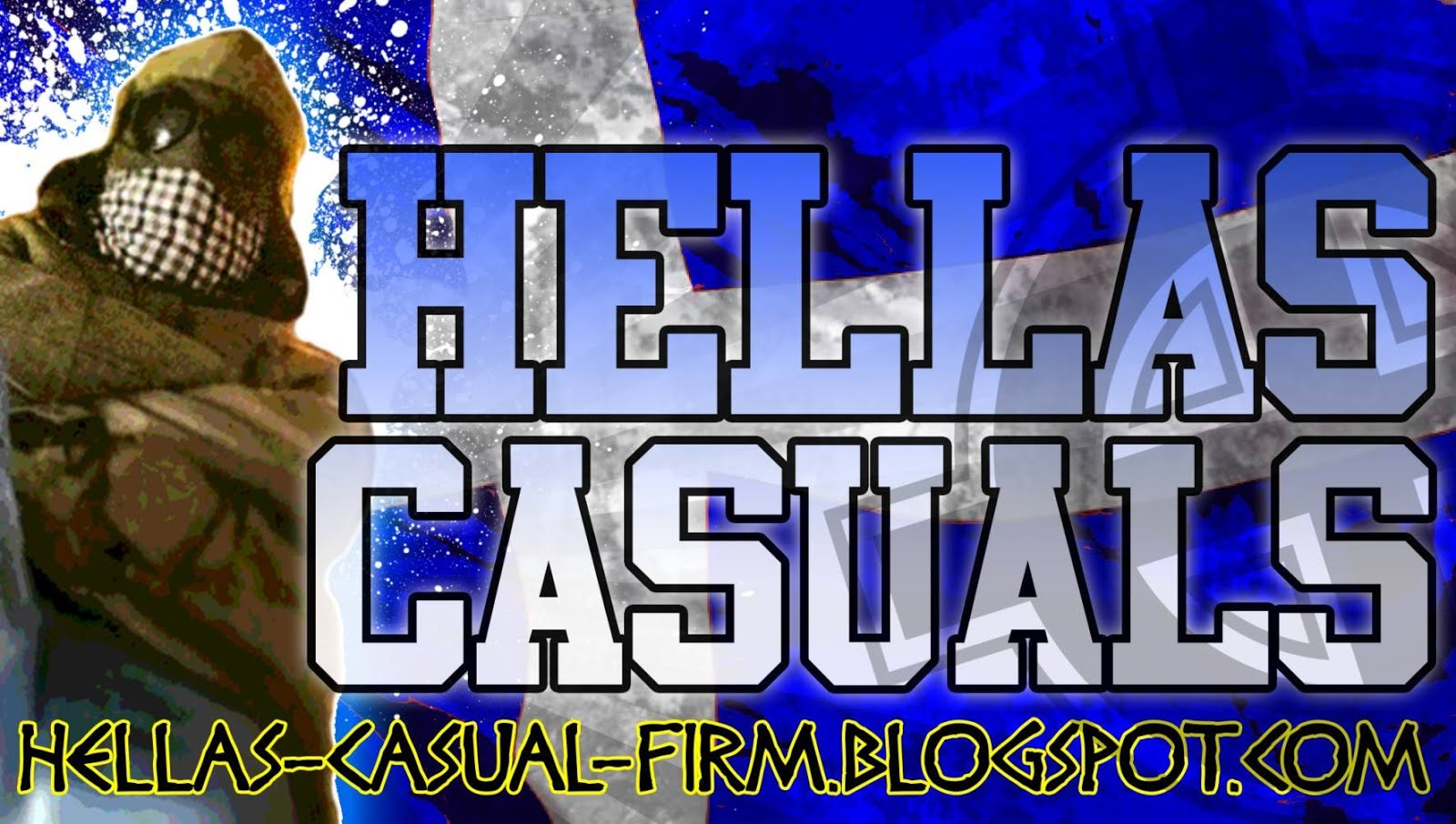 HELLAS CASUALS