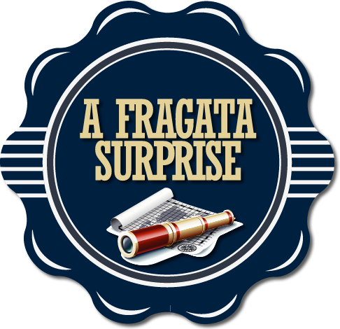 logo Fragata Surprise
