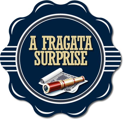 logo Fragata Surprise