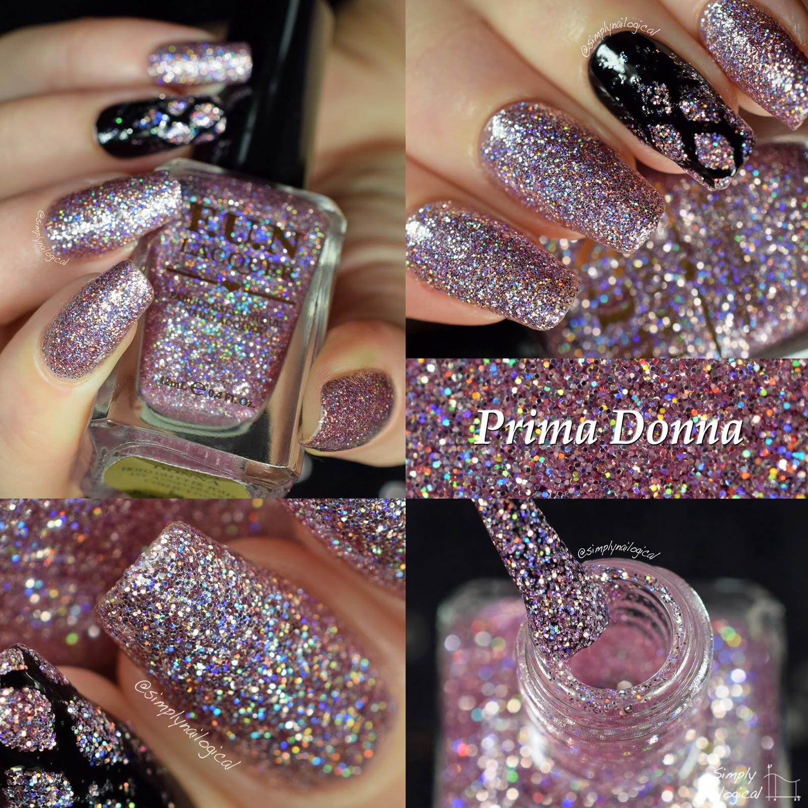 FUN Lacquer - Prima Donna