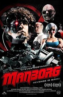 Manborg – Retter der Zukunft