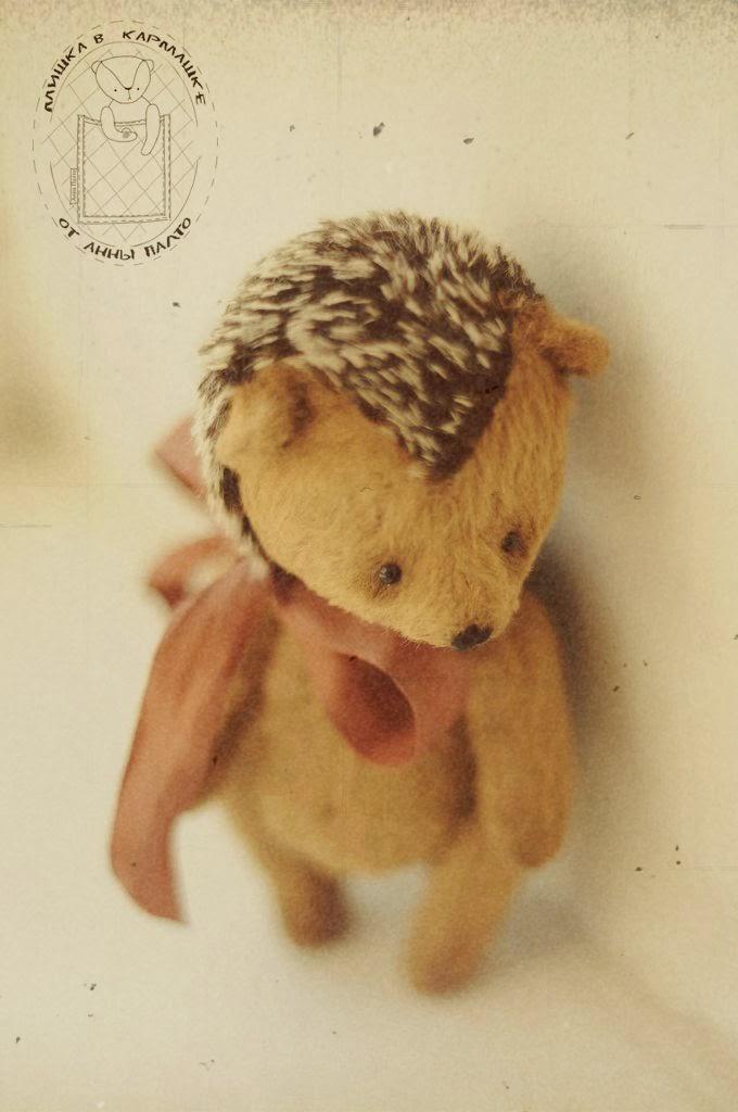 винтаж игрушка, тедди мишка