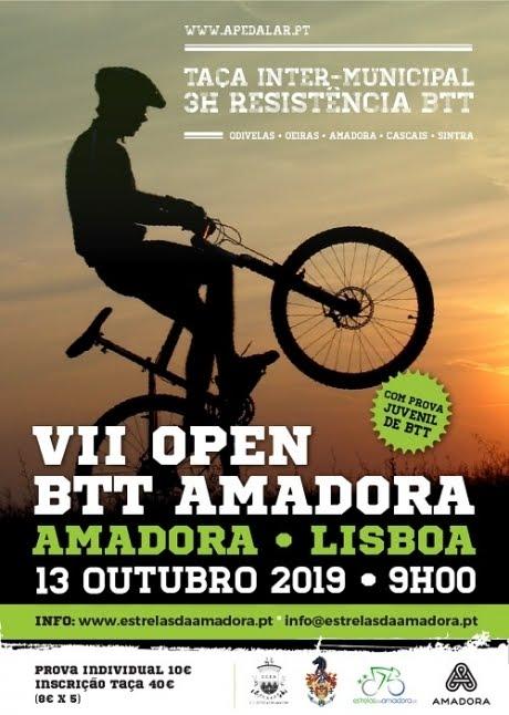 13OUT * AMADORA