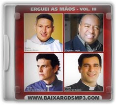 CD Erguei as Mãos Vol. III Download