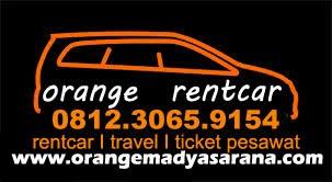 Orange Madya Sarana
