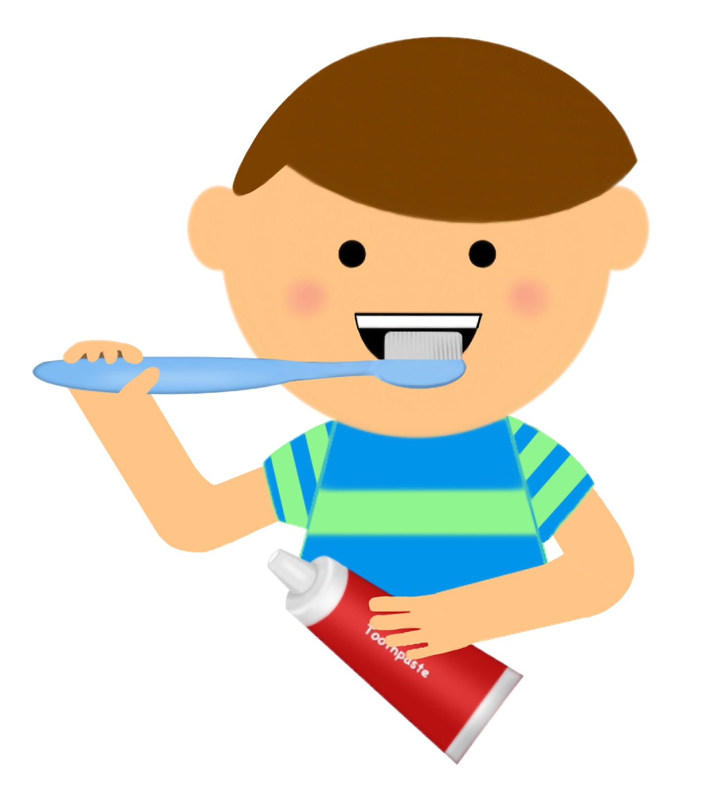 Precious Little Worlds: Dental Oral Health
