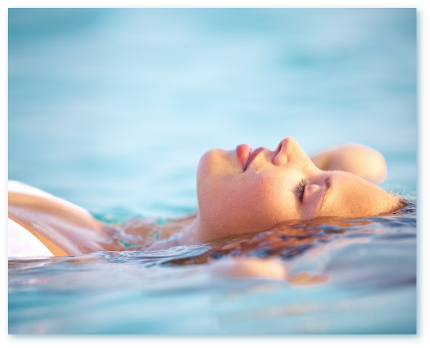 Terapia cu apa Kneipp