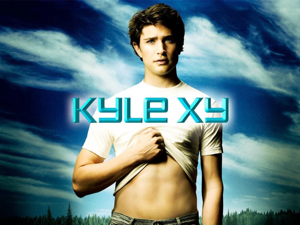 Kyle XY (2006–2009) ταινιες online seires xrysoi greek subs