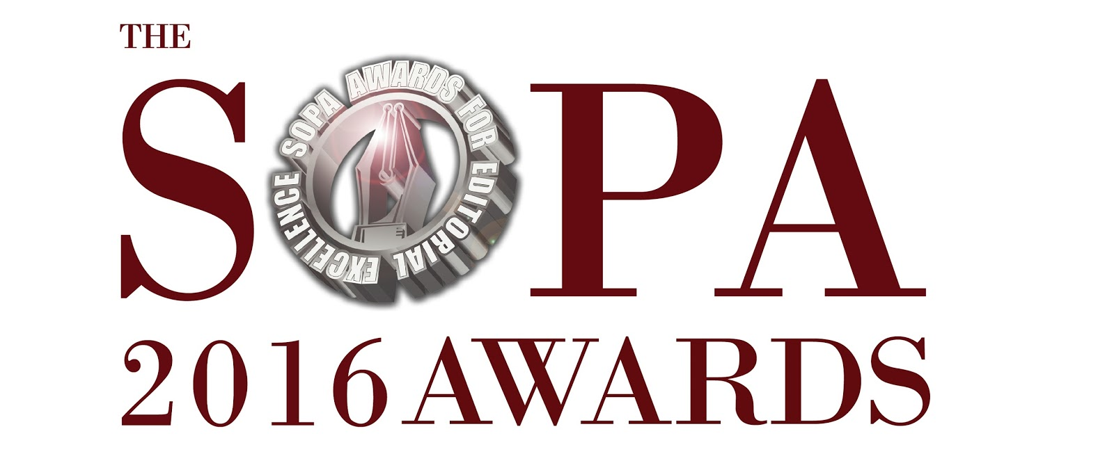The SOPA 2016 Awards