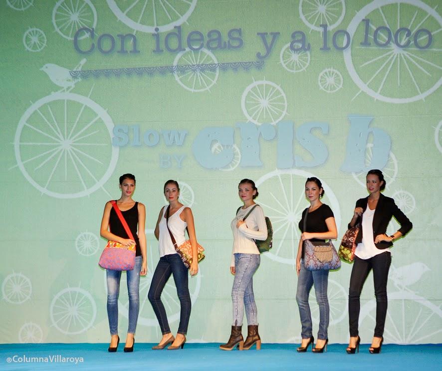 con ideas y a lo loco, algodon ecologico, moda sostenible, zaragoza