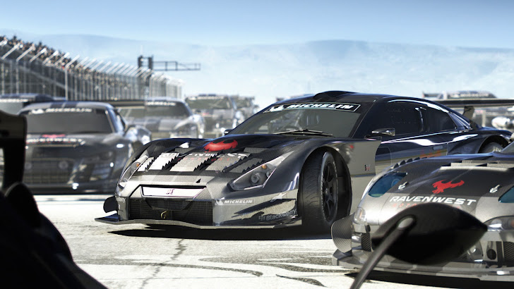 Grid Autosport Racing Game