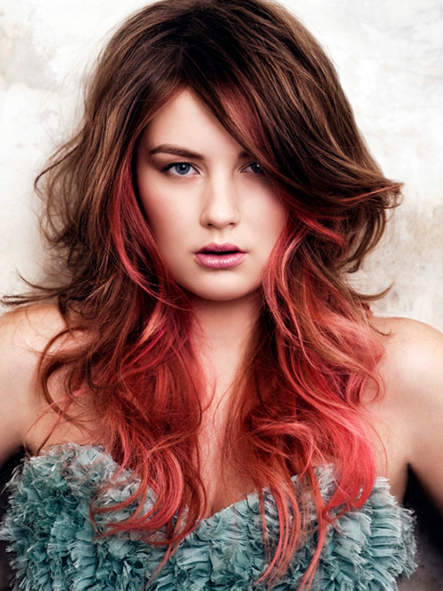 Hairstyles | Hairstyle Ideas: Hair Color Trends | Hair Color Trends ...