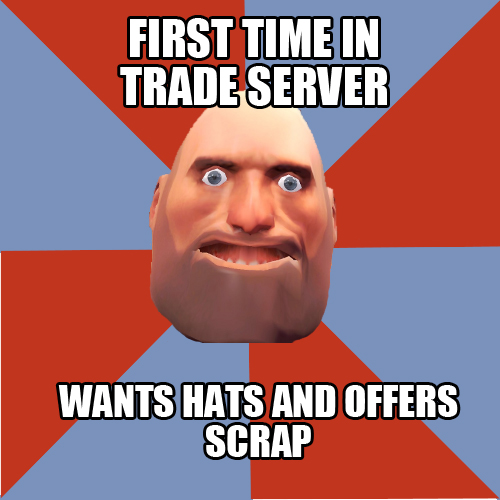 Trading strategies tf2