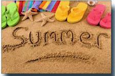 Itt a nyár!