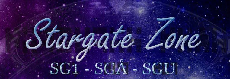 Stargate Zone