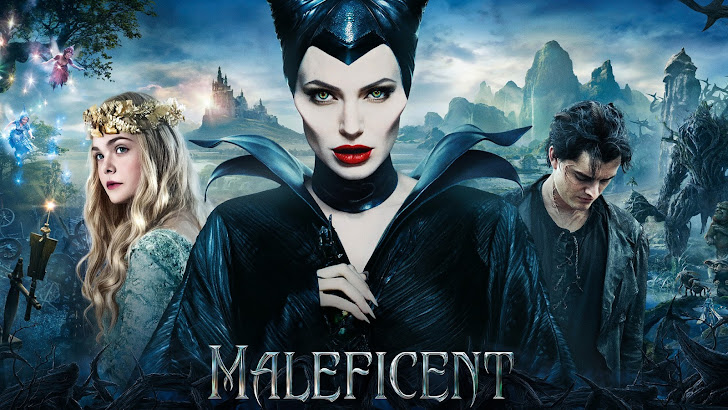 Maleficent Movie 2014 01