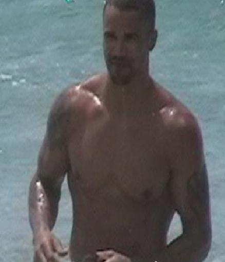 Naked Pictures Of Shemar Moore