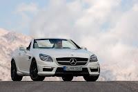2012 Mercedes Benz SLK55 AMG