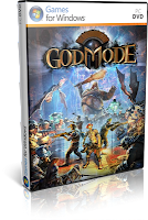 God Mode Multilenguaje (Español) (PC-GAME)