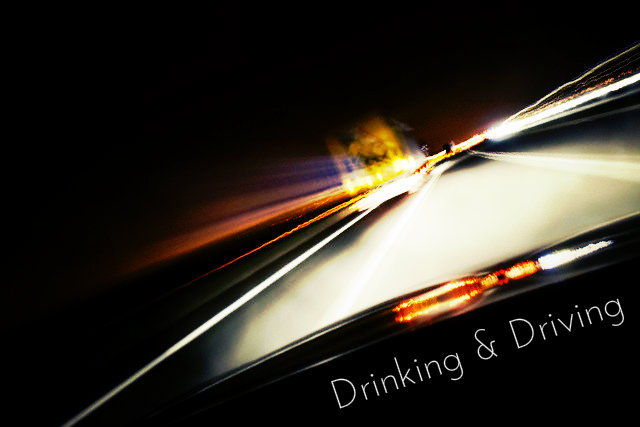 Drinking and Driving: A Deadly Concoction