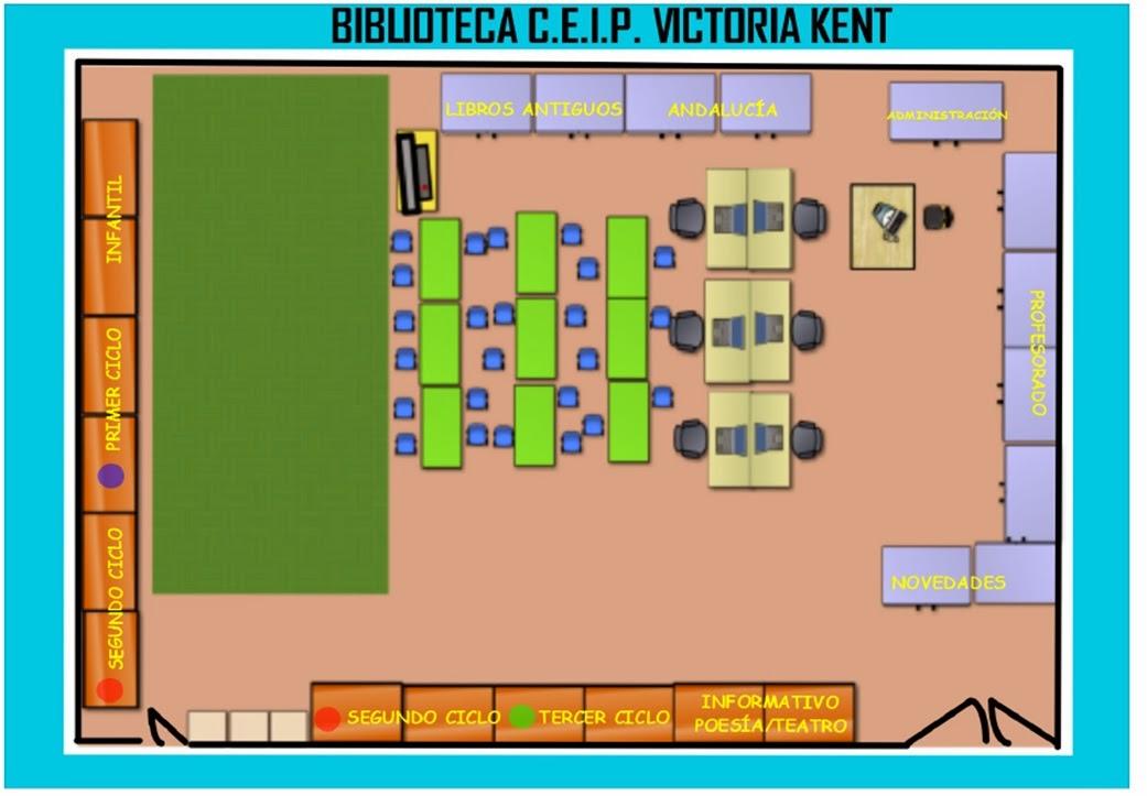 PLANO BIBLIOTECA