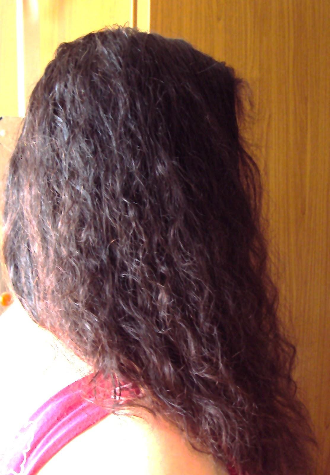 Trattamento di salone di Rostov di capelli