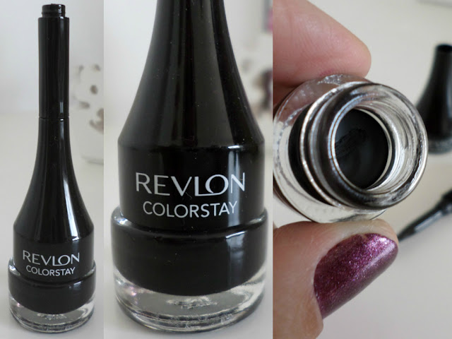 Resenha: Delineador Color Stay Revlon