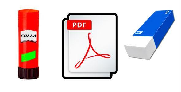 modificare documenti in PDF