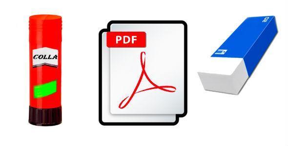 modificare documenti in PDF