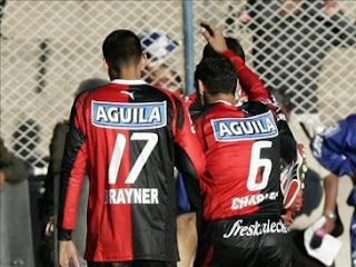 Cúcuta recibe a Santa Fe con un equipo juvenil