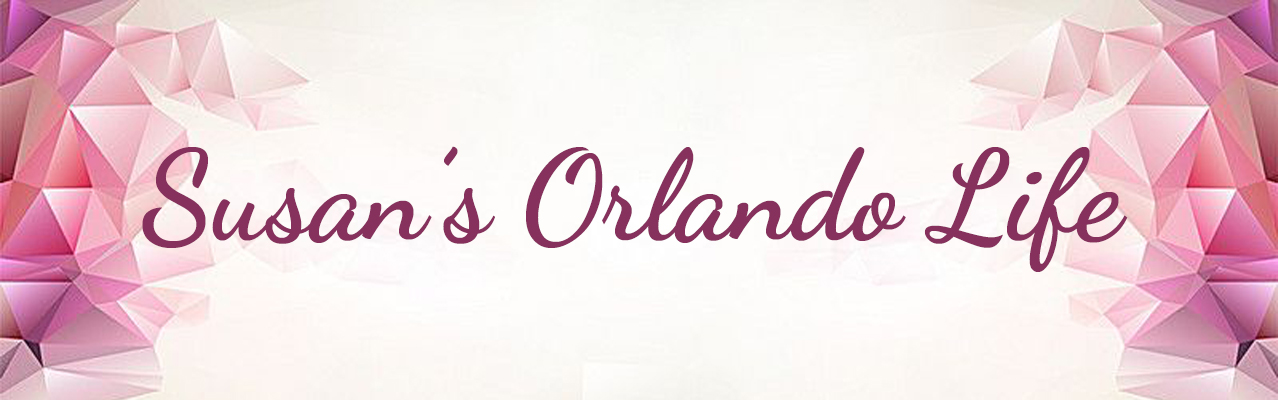 Susan's Orlando Life