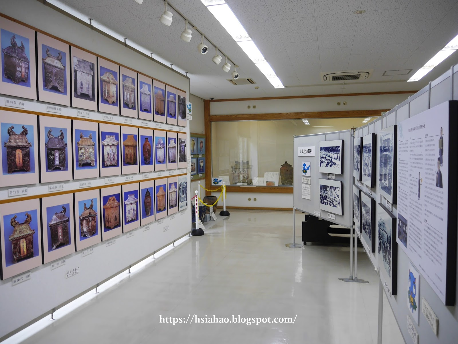 沖繩-景點-世界遺產-玉陵-自由行-旅遊-旅行-Okinawa-Naha