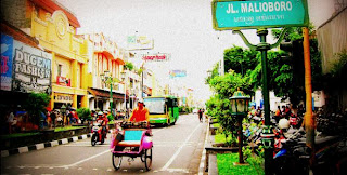 Plang JL. MALIOBORO
