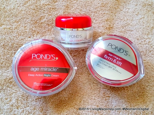 Ponds-Age-Miracle-Review