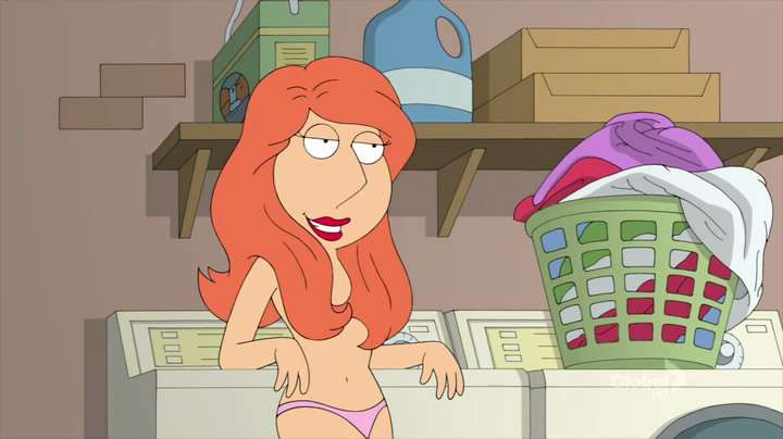 Lois griffin desnuda video