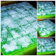Pandan Layer Slice