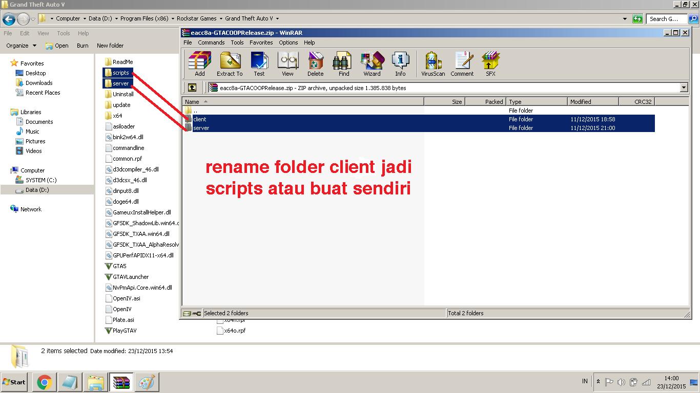 gta 5 zip file download