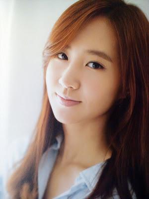 Foto Yuri SNSD