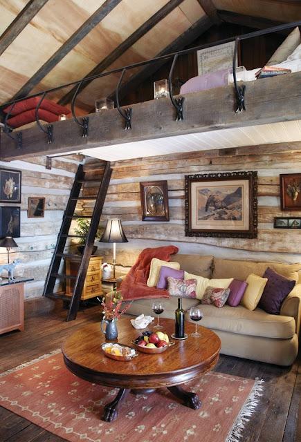 rustic-modern-loft-space