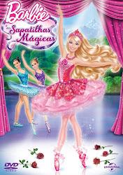 Baixar Filme Barbie e As Sapatilhas Mágicas (Dublado) Online Gratis