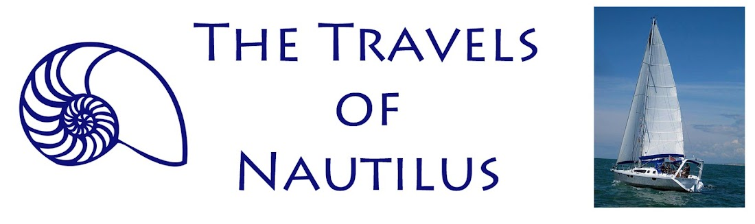 The Travels of Nautilus
